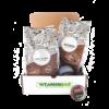 Kép 1/5 - Vitaminbox Home Office Box kávécsomag kávéelőfizetés