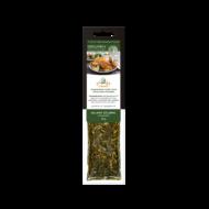 Dalmát zöldfűszer pác