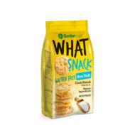 What Snack Tengeri sósgluténmentes kukorica snack 50 g