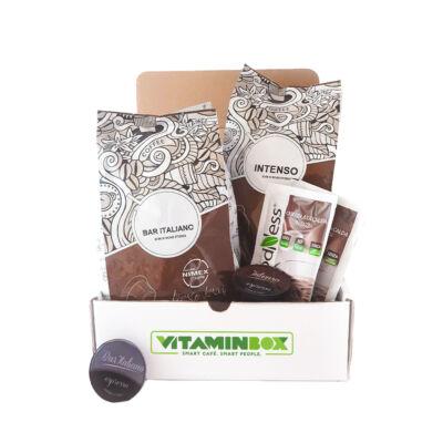 Vitaminbox Home Office kávé csomag