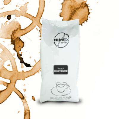 Alberto Verani koffeinmentes kávé