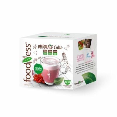 MERMAID LATTE Wellness ital 50 db DOLCE GUSTO® kompatibilis kapszula
