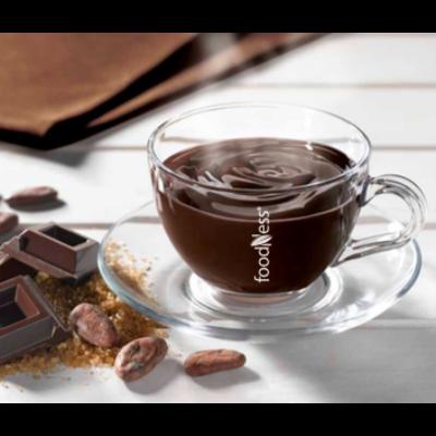 DARK HOT CHOCOLATE extra dark