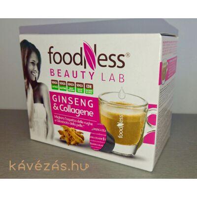 Beauty Lab - Ginseng&collagen italkülönlegesség 10 db Dolce Gusto ® kompatibilis kapszula