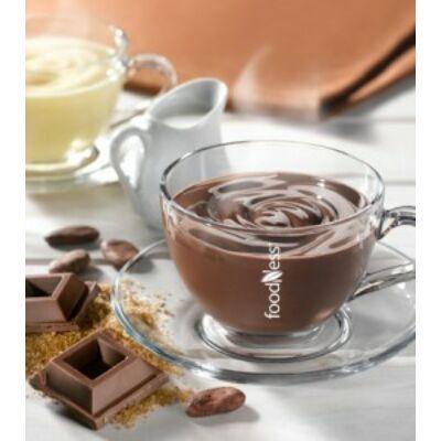 HOT CHOCOLATE mandulás