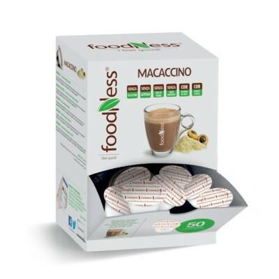 MACACCINO-ANTI STRESSZ ITAL - 50 db DOLCE GUSTO® kompatibilis kapszula