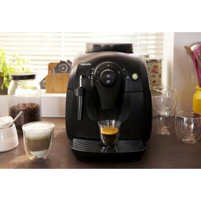 Philips Saeco Automata eszpresszó kávéfőző HD 8651/09