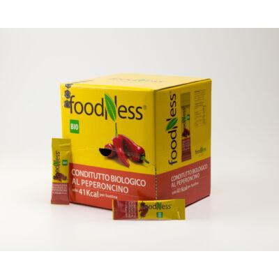 Bio olíva öntet - chilis 100 db