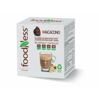 MACACCINO-ANTI STRESSZ ITAL 10 db DOLCE GUSTO® kompatibilis kapszula