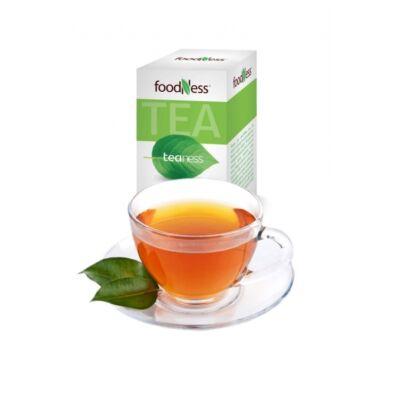 FEKETE TEA 12 CITROM