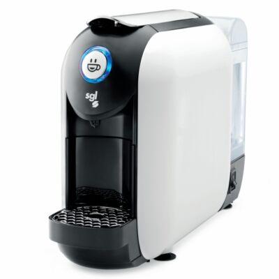 Flexy Auto nespresso kapszulás kávégép