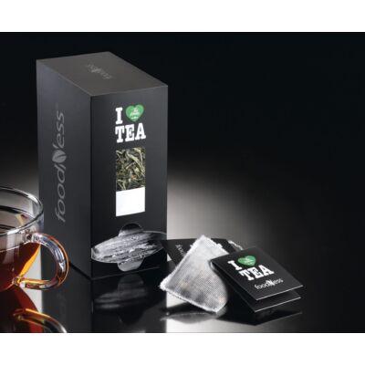 GYÓGYNÖVÉNY TEA 24 MATÉ TEA