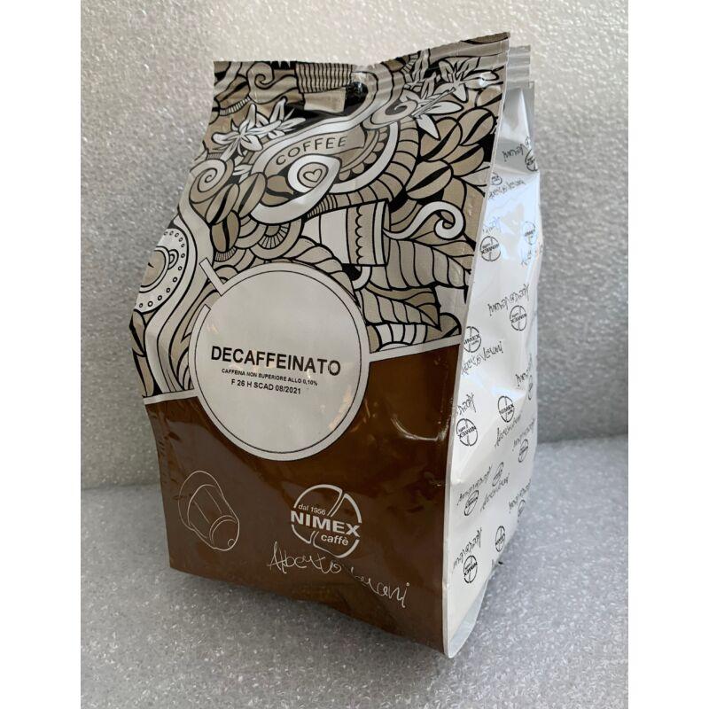 Verani KOFFEINMENTES - Dolce Gusto kompatibils kávékapszula 16 db