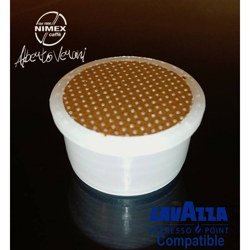 Lavazza Espresso Point kompatibilis kapszula 100 db ARABICA