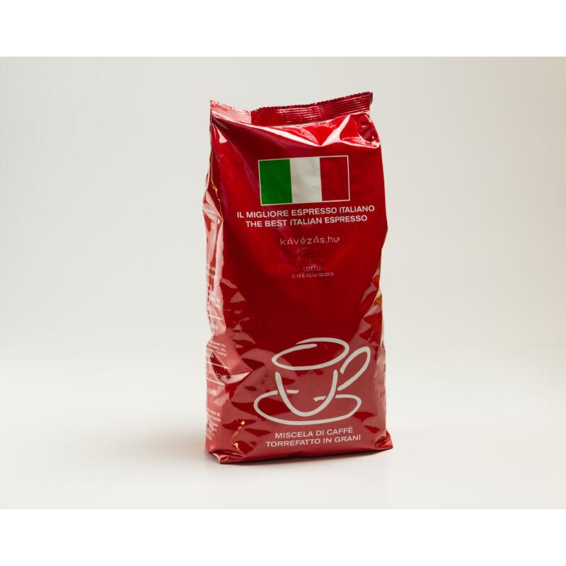 Vitaminbox szemes kávé Alberto Verani Marti's
