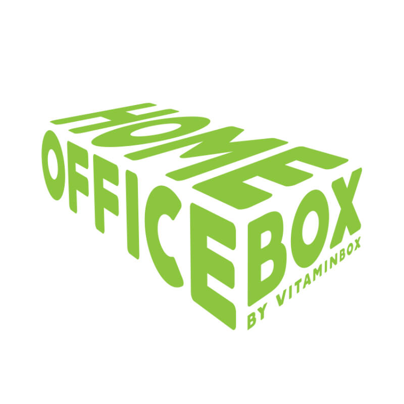home Office Box Vitaminbox logo