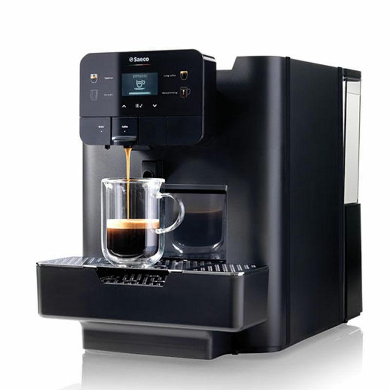 Saeco Area FOCUS kávégép eszpresszógép