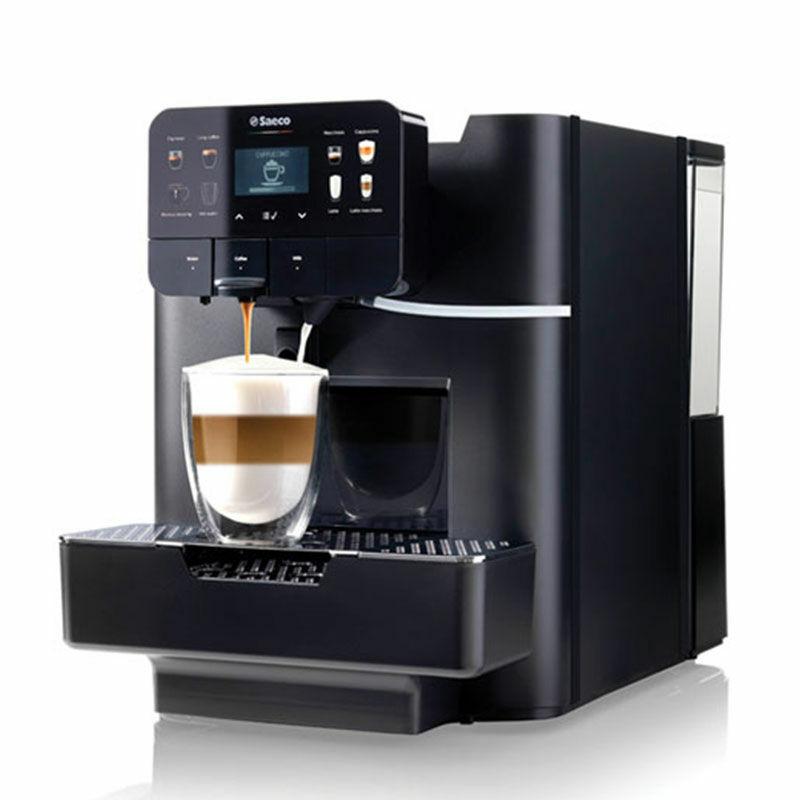 Saeco AREA OTC HSC kapszulás kávégép - LAVAZZA BLUE® kompatibilis