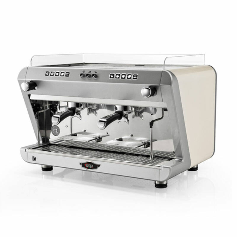 Wega IO evd2 professzionális karos kávégép
