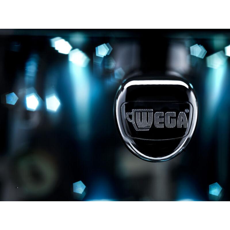 Wega IO EVD2 logo