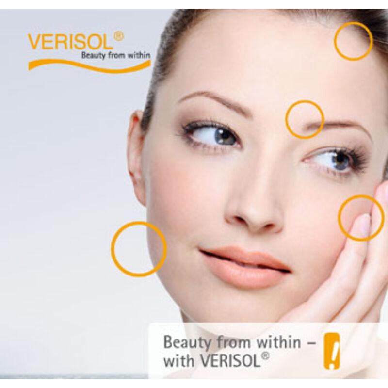 A kollagén jótékony hatása a bőrre