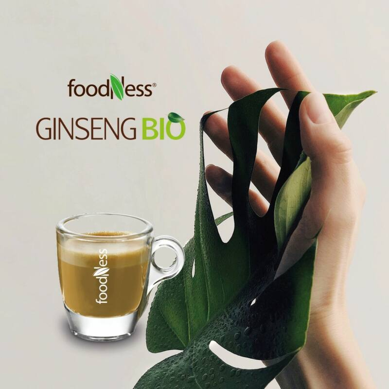 Ginseng és kollagén Wellness ital