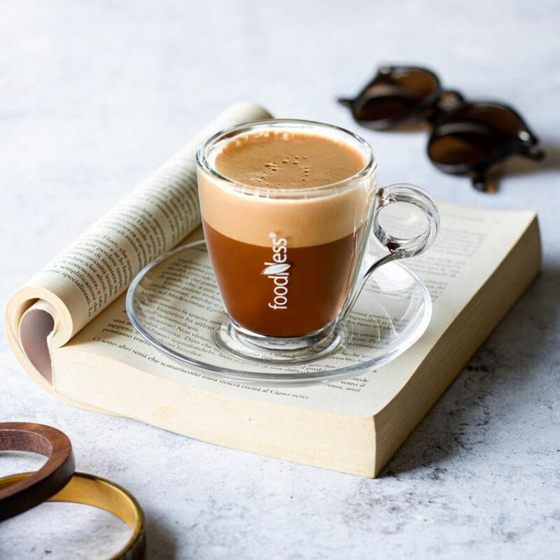 Macaccino Wellness ital