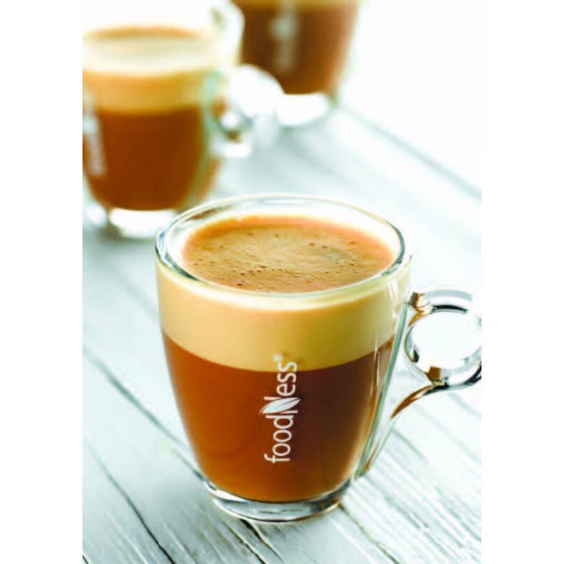Zöld kávé és ganoderma wellness ital